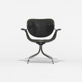 George Nelson & Associates MAA Chair