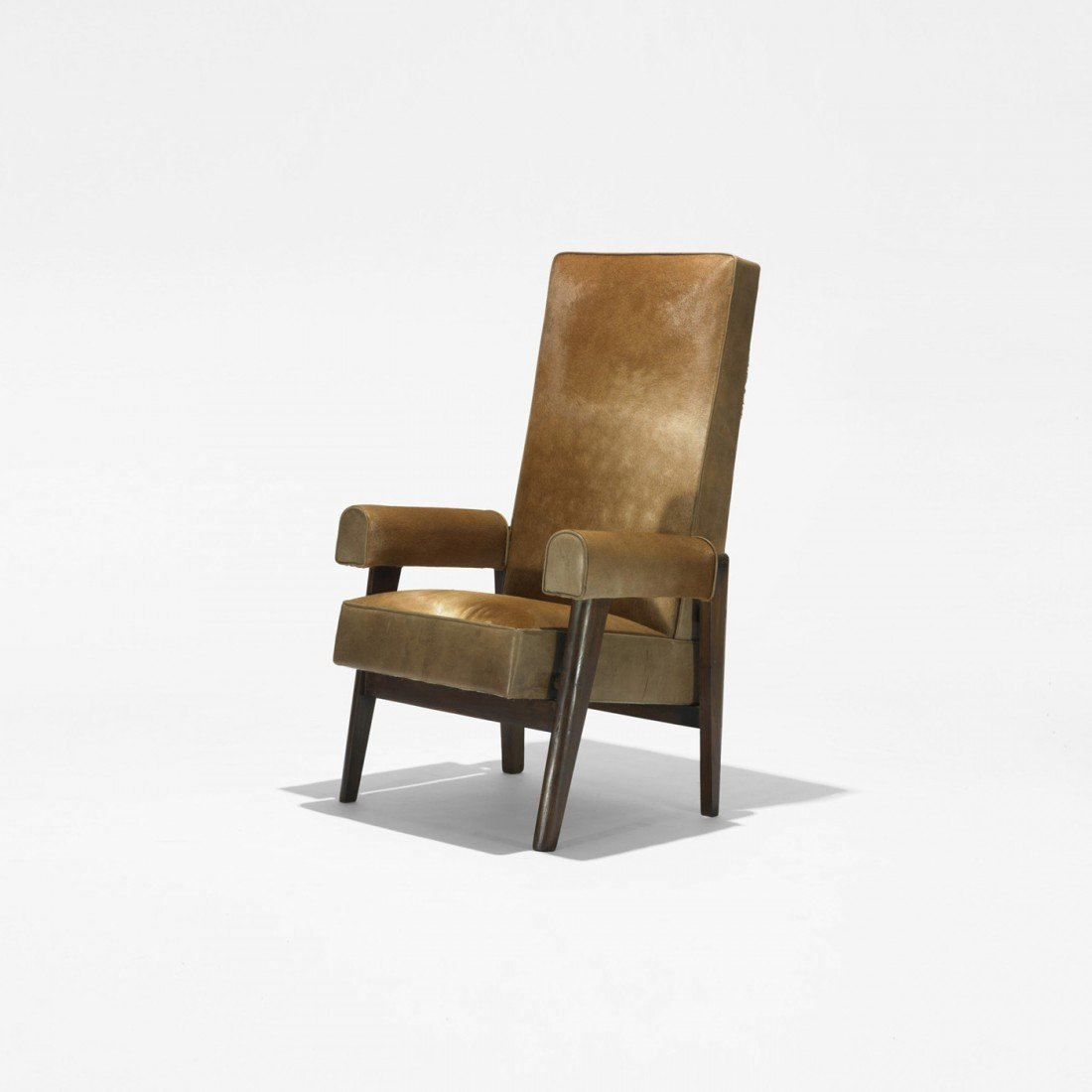 159: Le Corbusier and Jeanneret Judge's chair