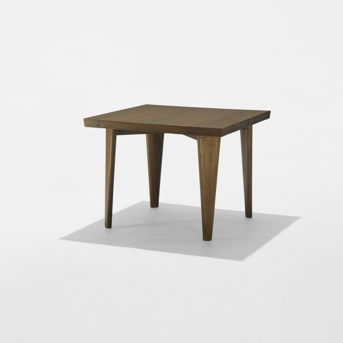 160: Pierre Jeanneret dining table
