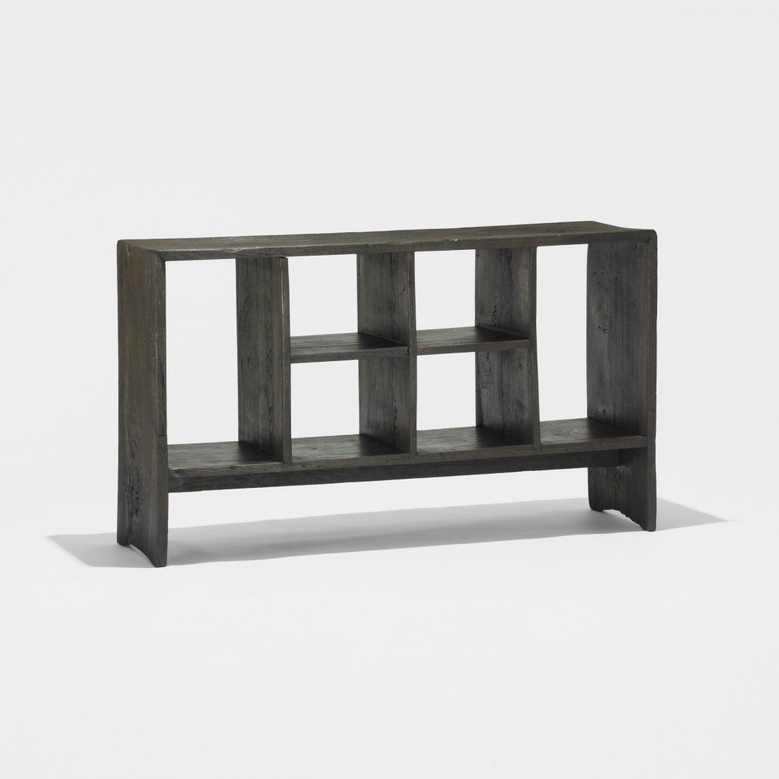 166: Pierre Jeanneret file rack