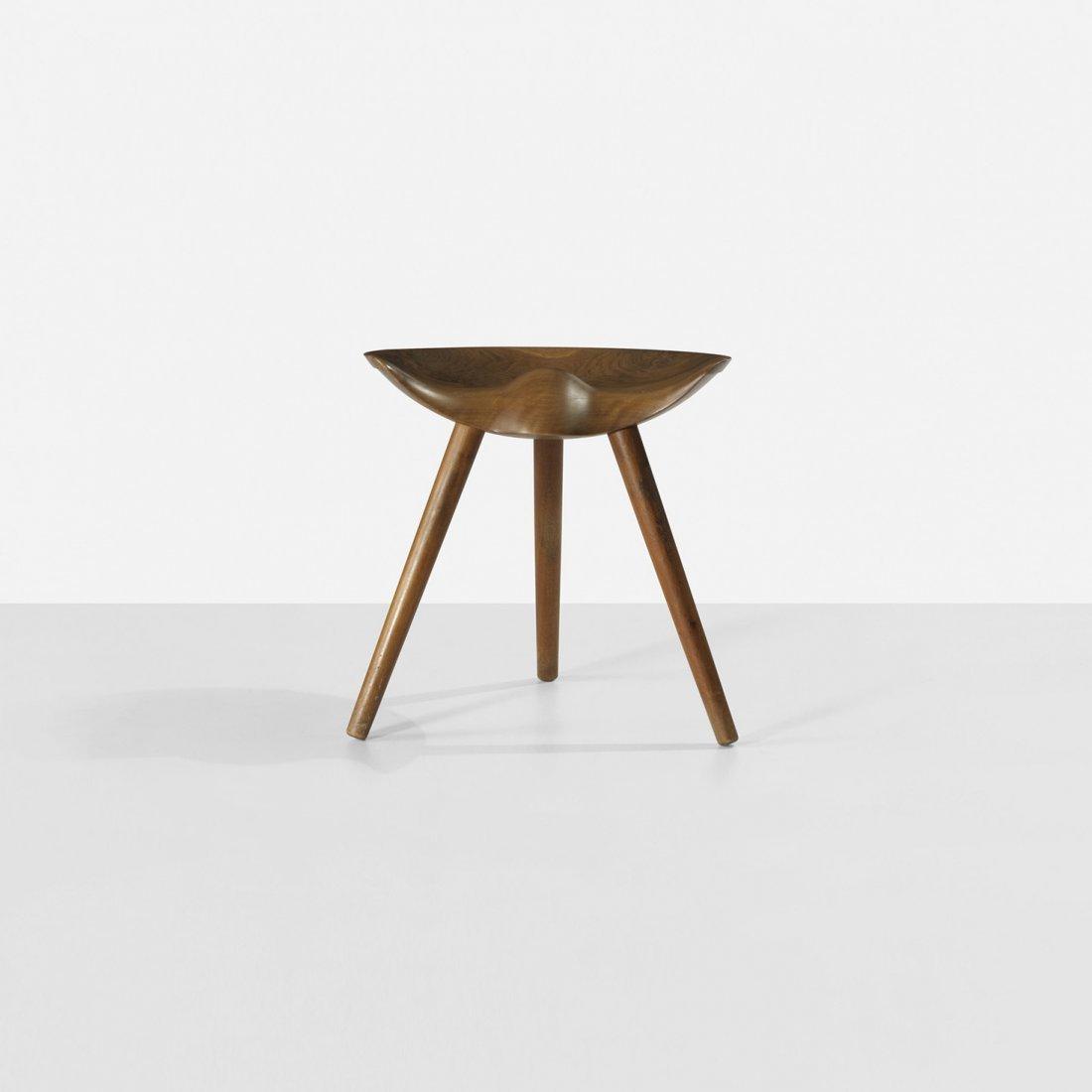 101: Mogens Lassen stool