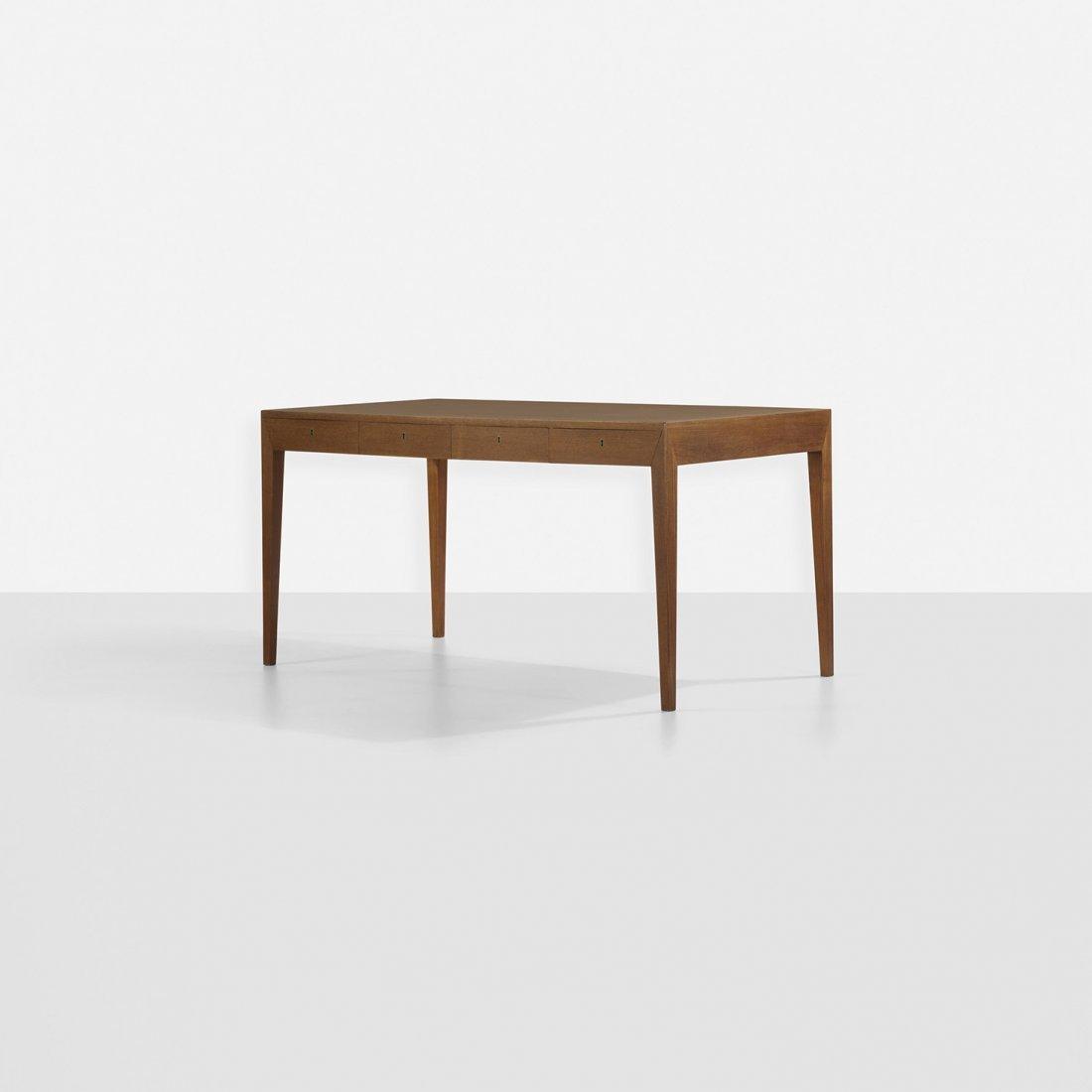 107: Severin Hansen desk