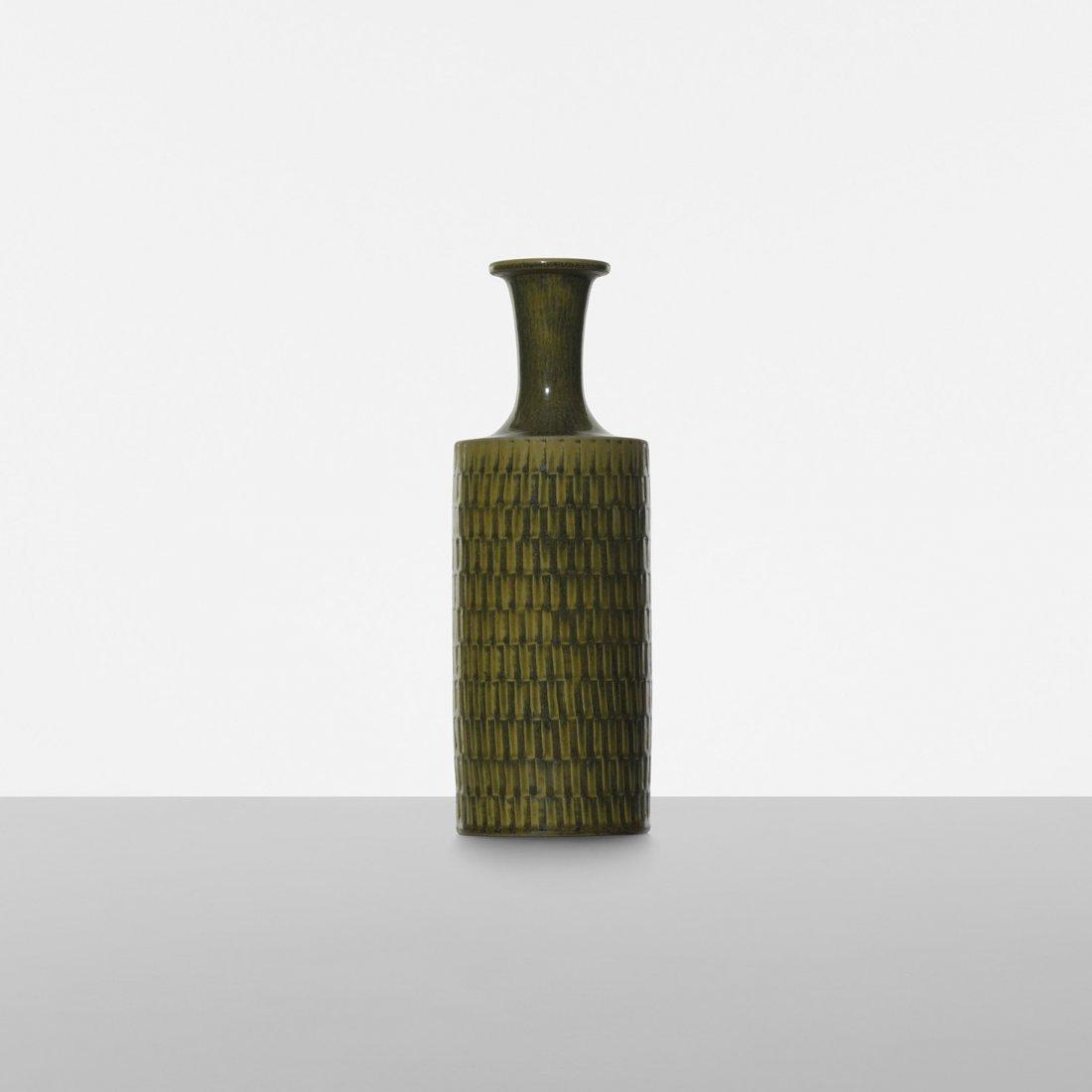 117: Stig Lindberg vase
