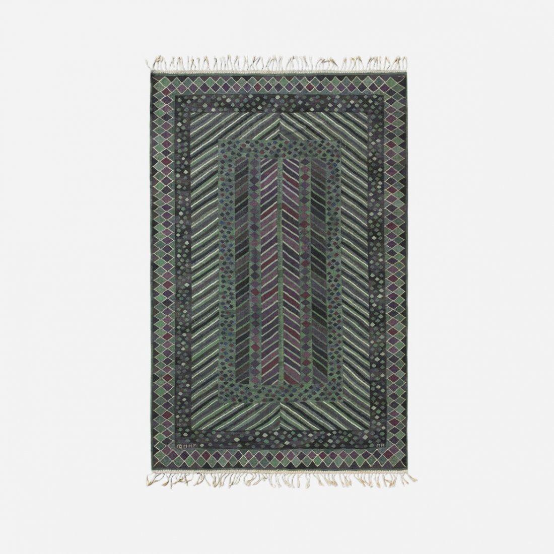 120: Marianne Richter carpet