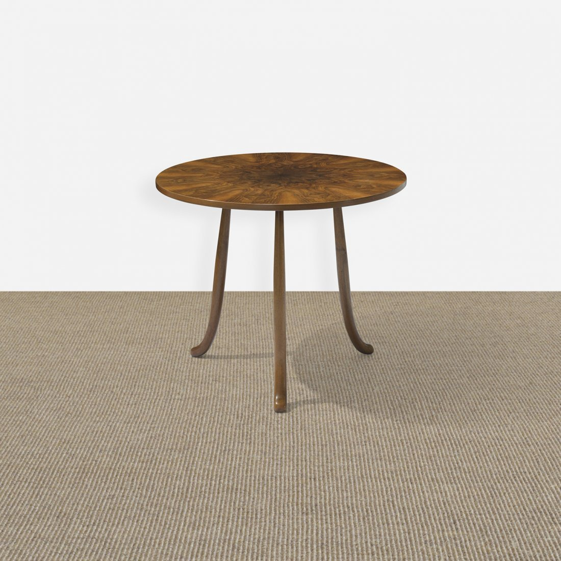 126: Josef Frank occasional table
