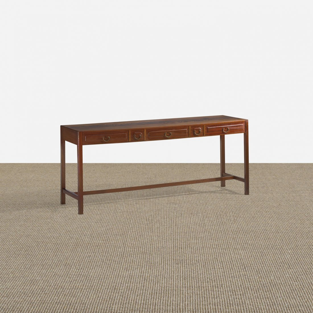134: Josef Frank early console