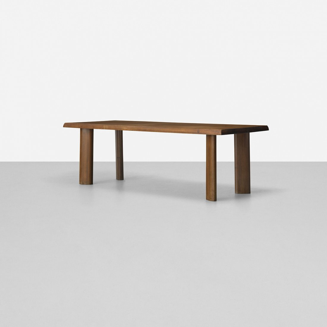 116: Charlotte Perriand Long dining table