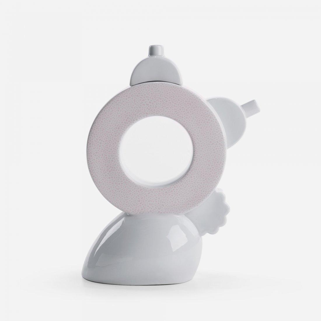 569: Matteo Thun teapot