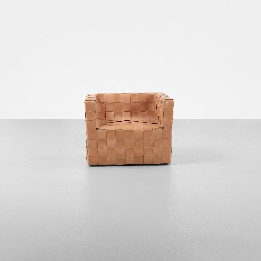238: Gunnar Aagaard Andersen lounge chair - 6