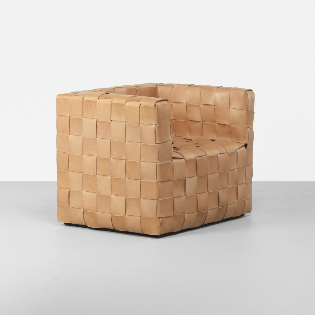 238: Gunnar Aagaard Andersen lounge chair