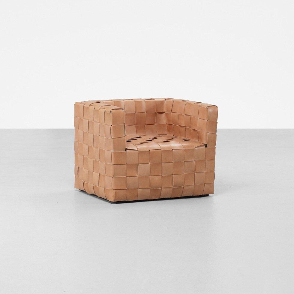 238: Gunnar Aagaard Andersen lounge chair - 2