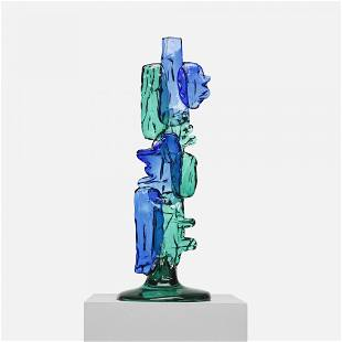 398: Luciano Gaspari untitled (sculpture)