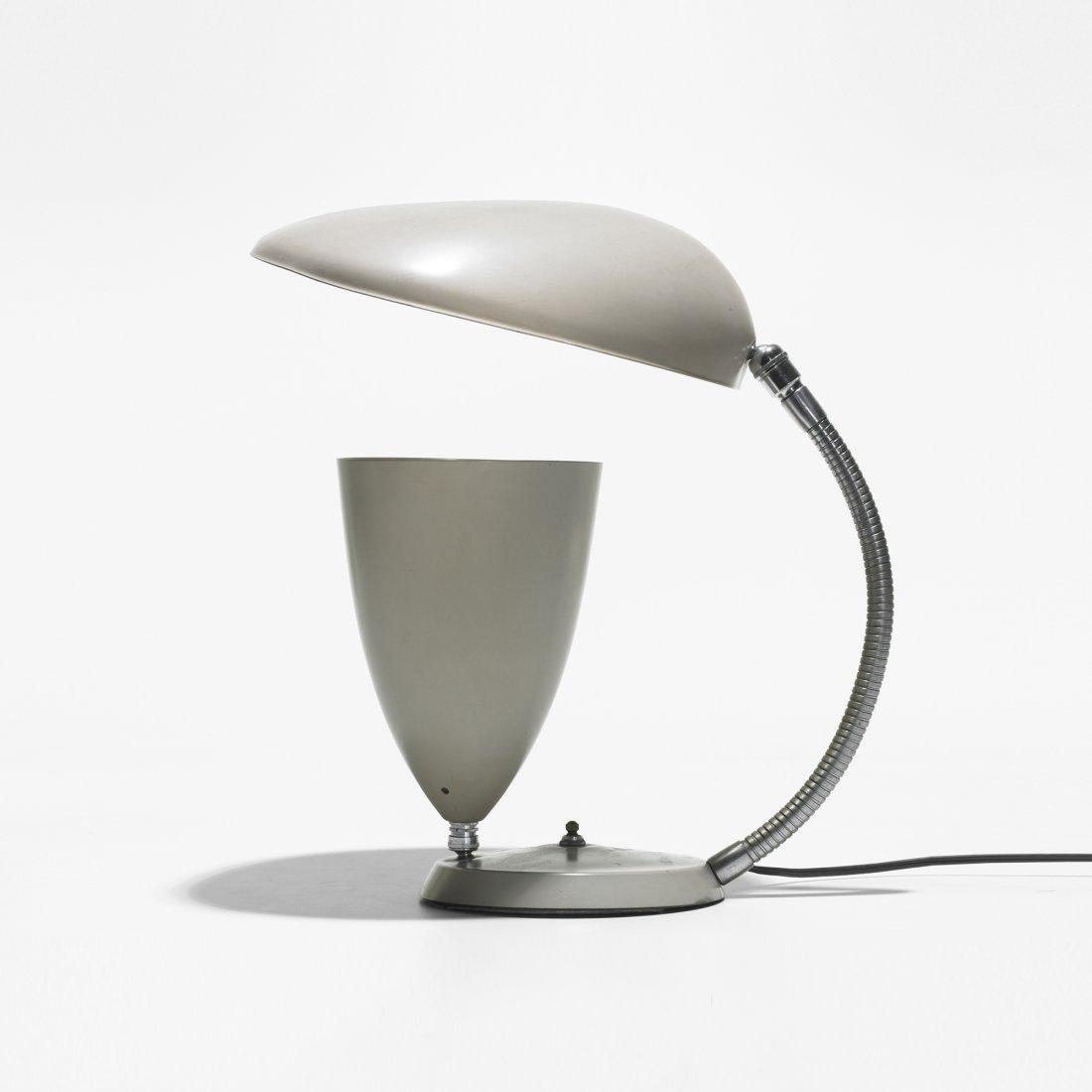 100: Greta  Magnusson Grossman table lamp