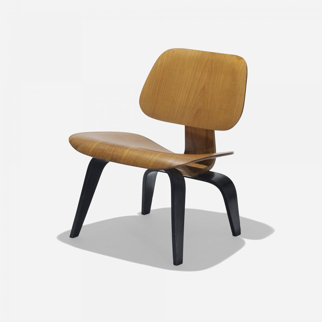 103: Charles and Ray Eames special-order LCW