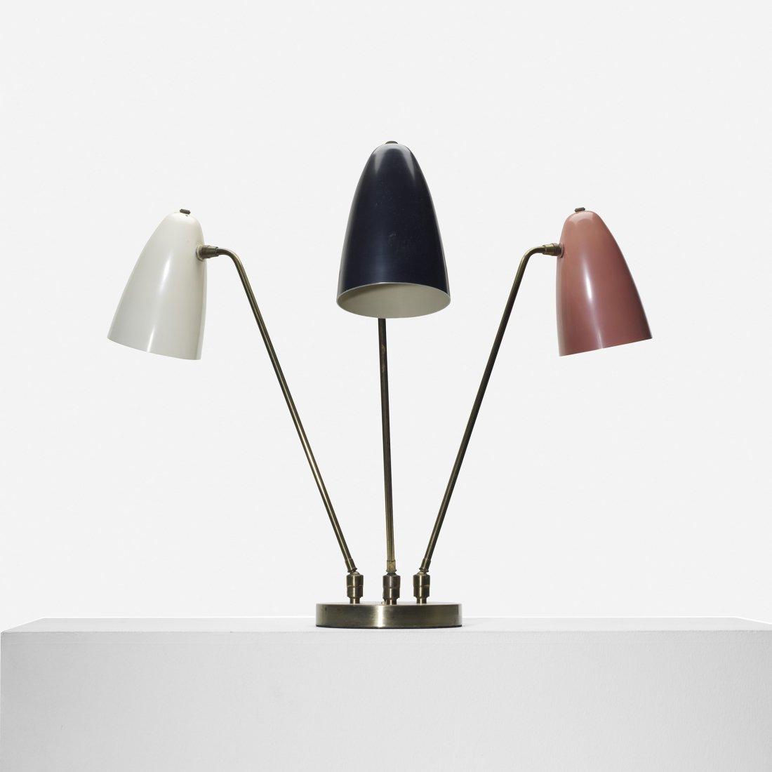 118: Ben Seibel table lamp