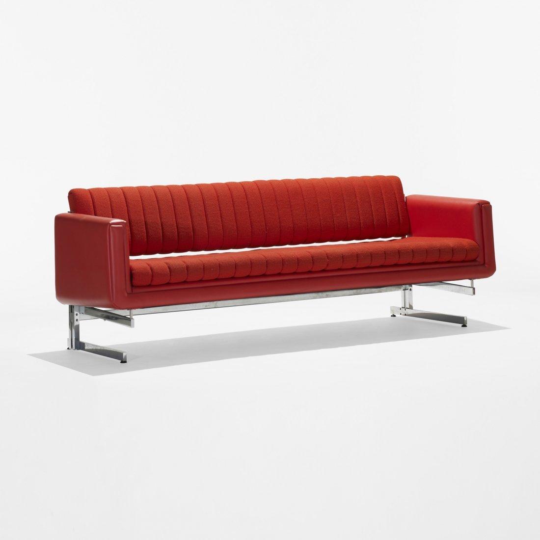 393: Hugh Acton sofa