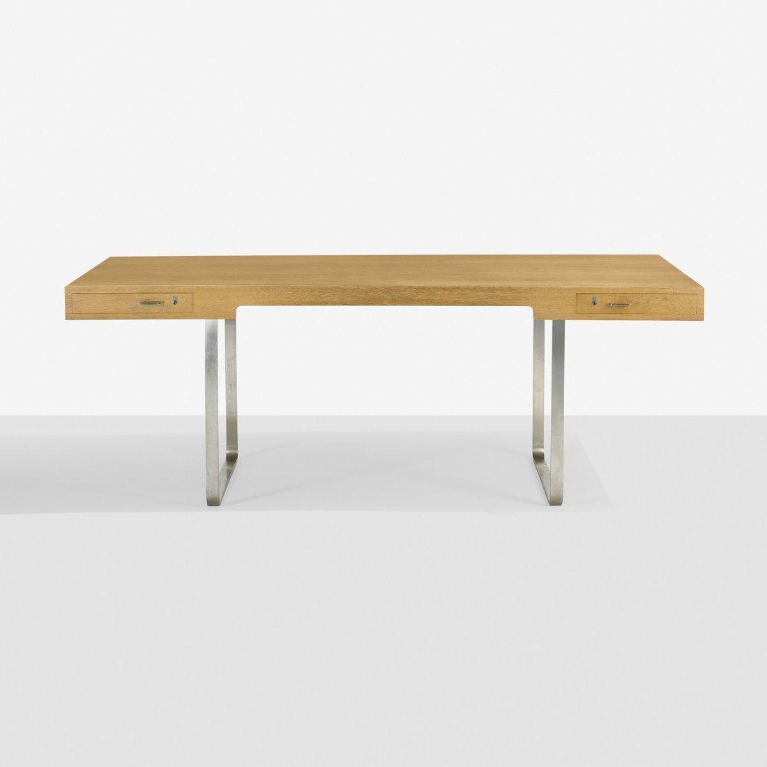 110: Hans Wegner desk, model JH 8110