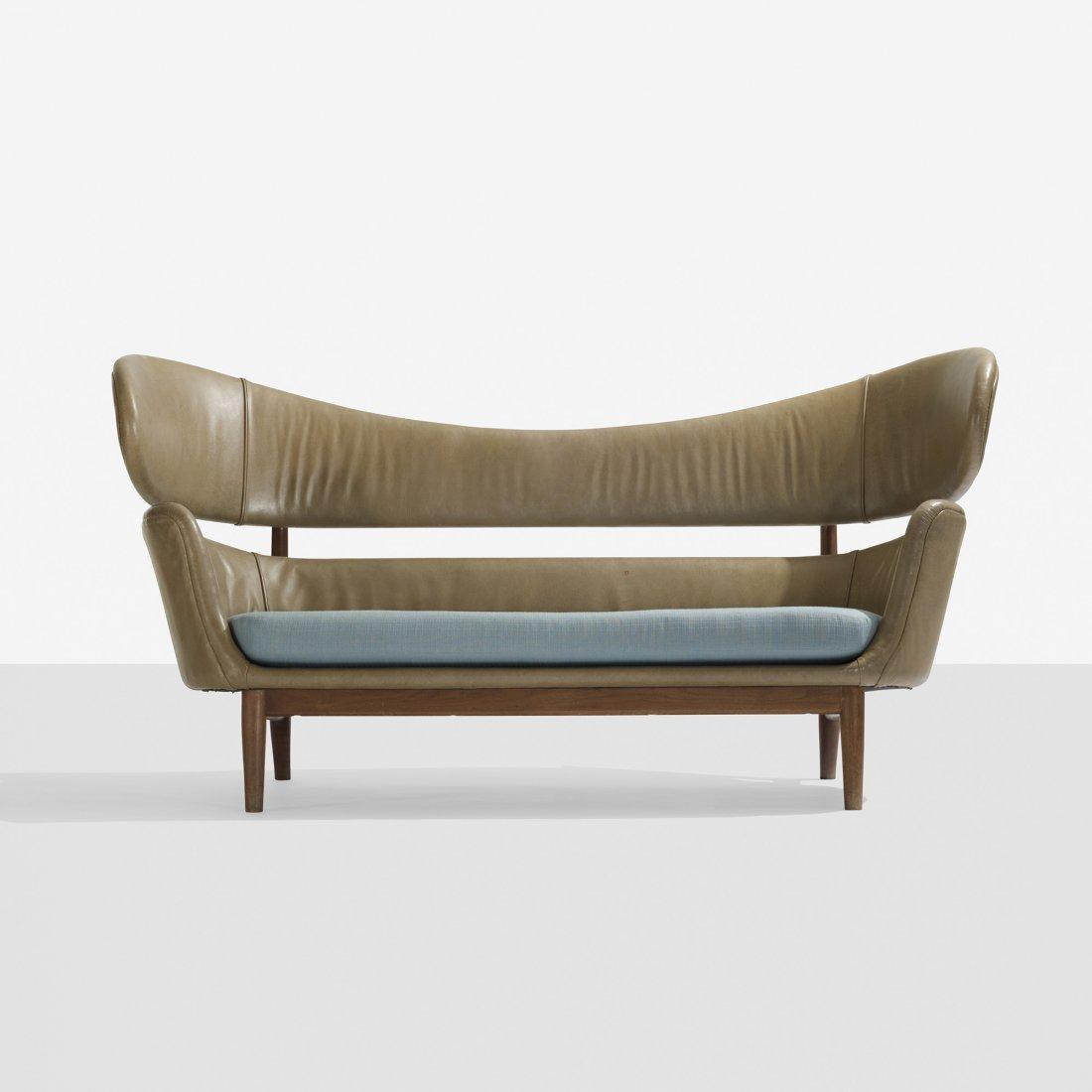 229: Finn Juhl rare sofa