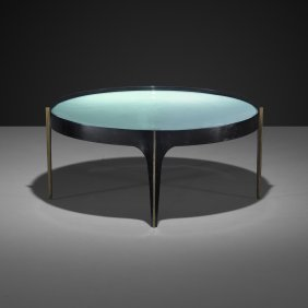 104: Fontana Arte coffee table