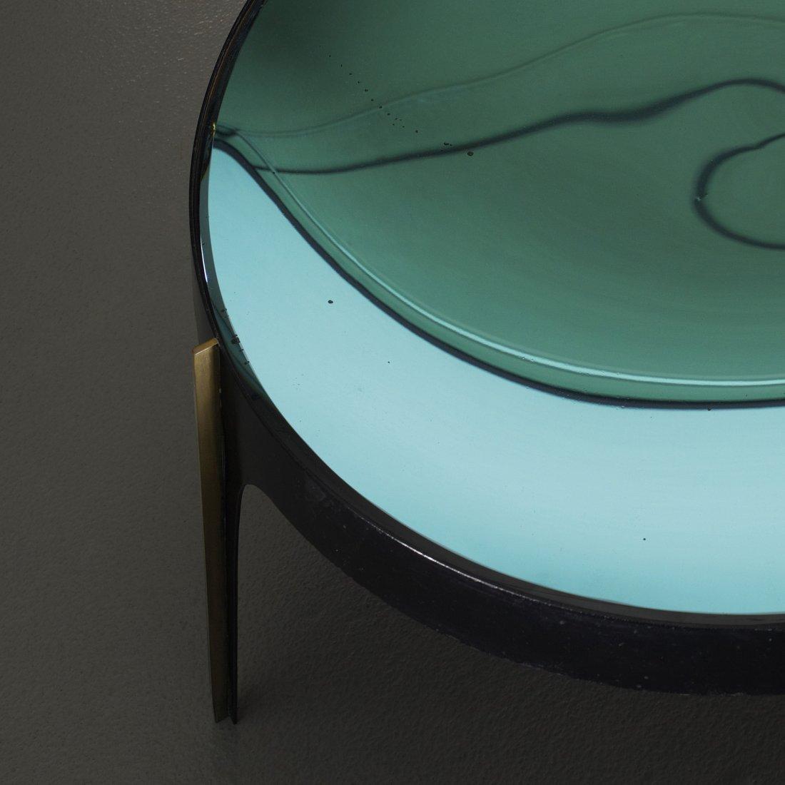 104: Fontana Arte coffee table - 5