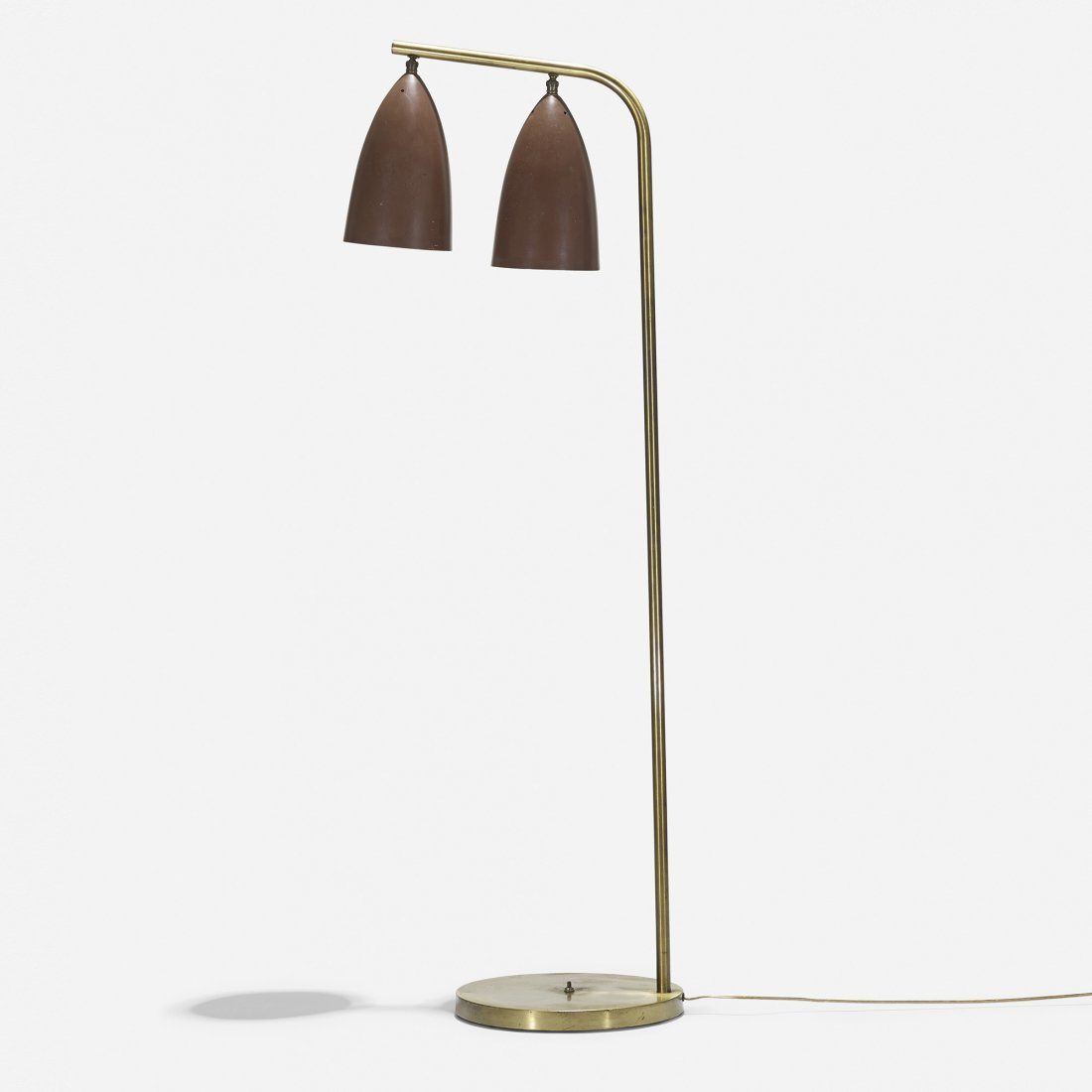 Greta  Magnusson Grossman floor lamp