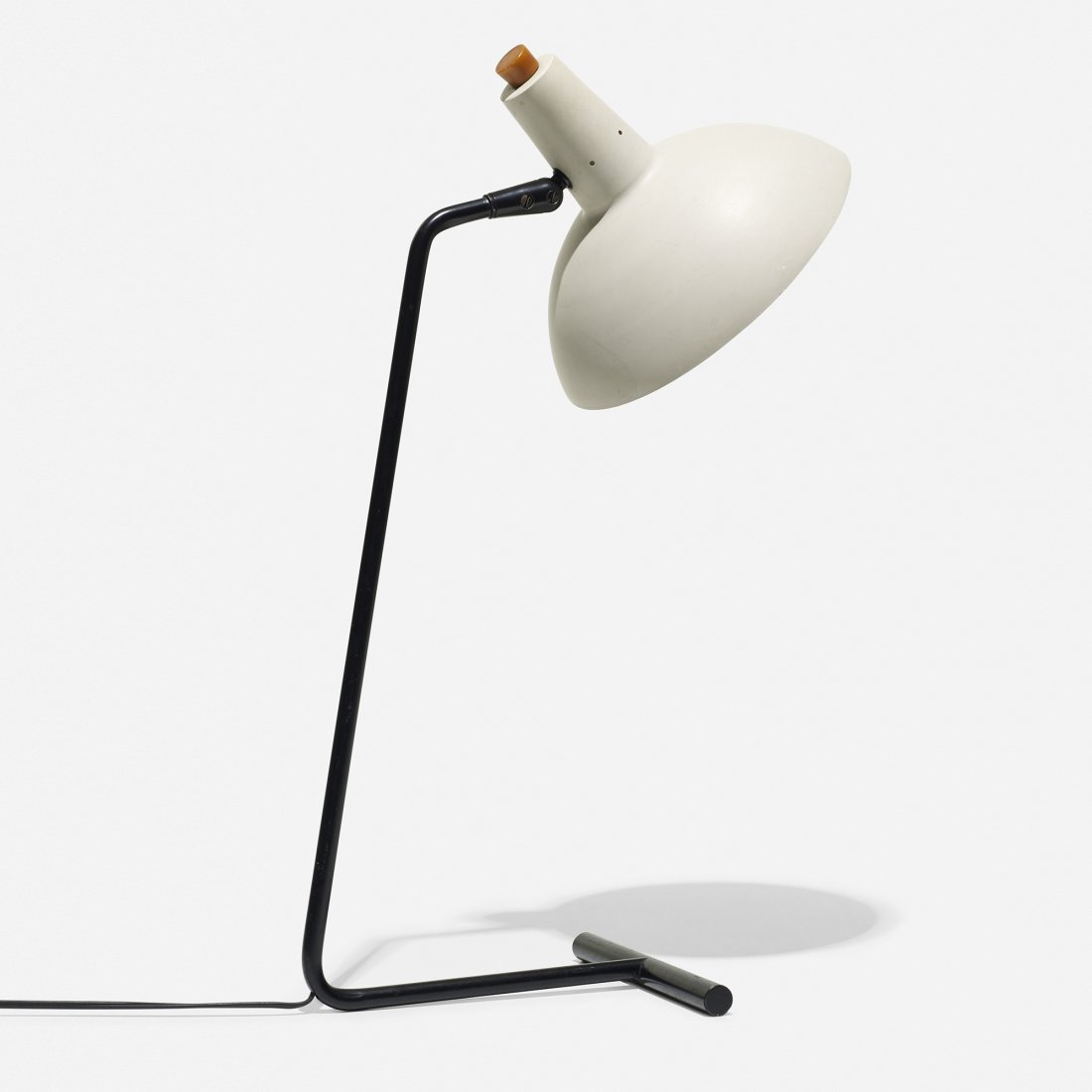 Harry Gitlin table lamp, model T9