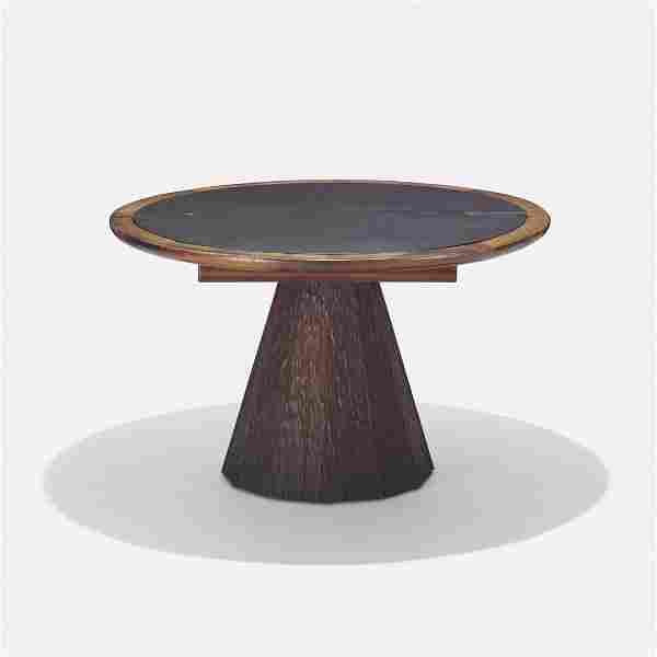 Phillip Lloyd Powell dining table