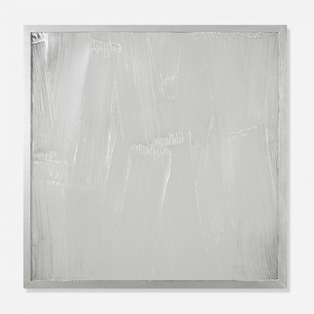 Bertrand Lavier Mirror Multiple
