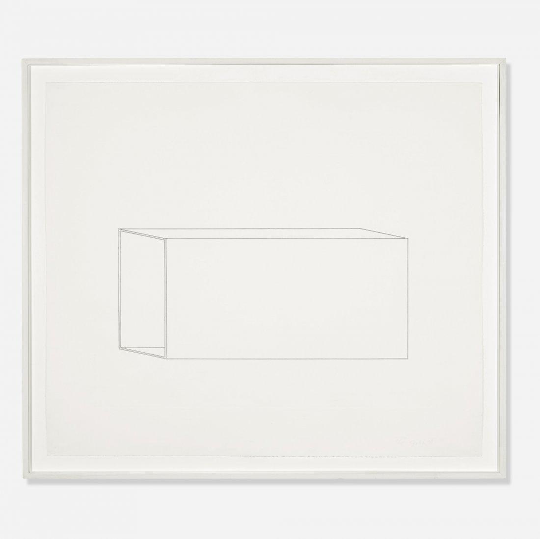 Donald Judd Untitled (108)