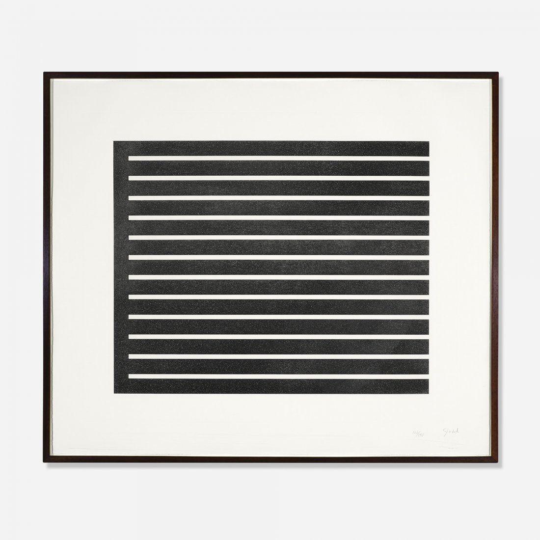 Donald Judd Untitled (121)