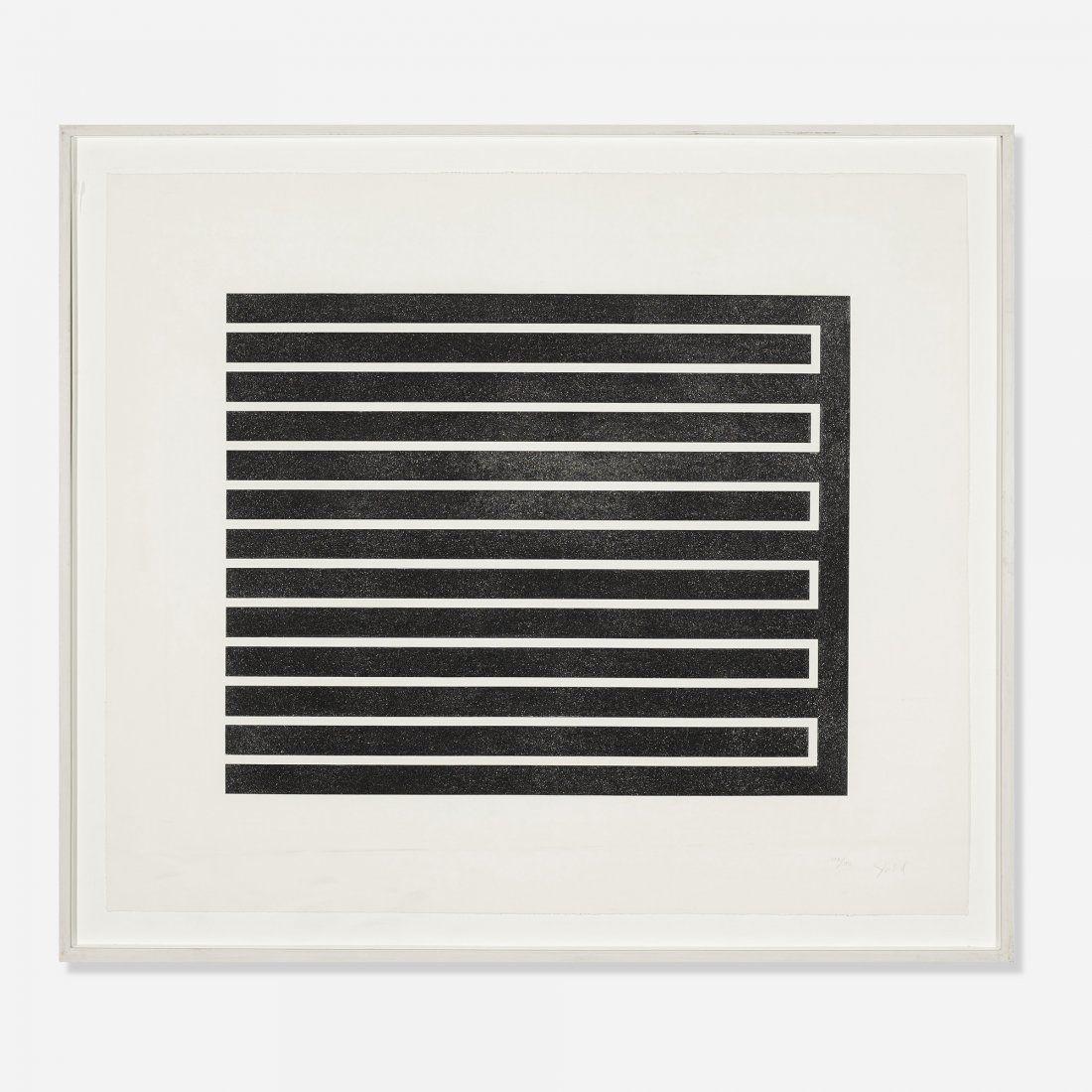Donald Judd Untitled (122)