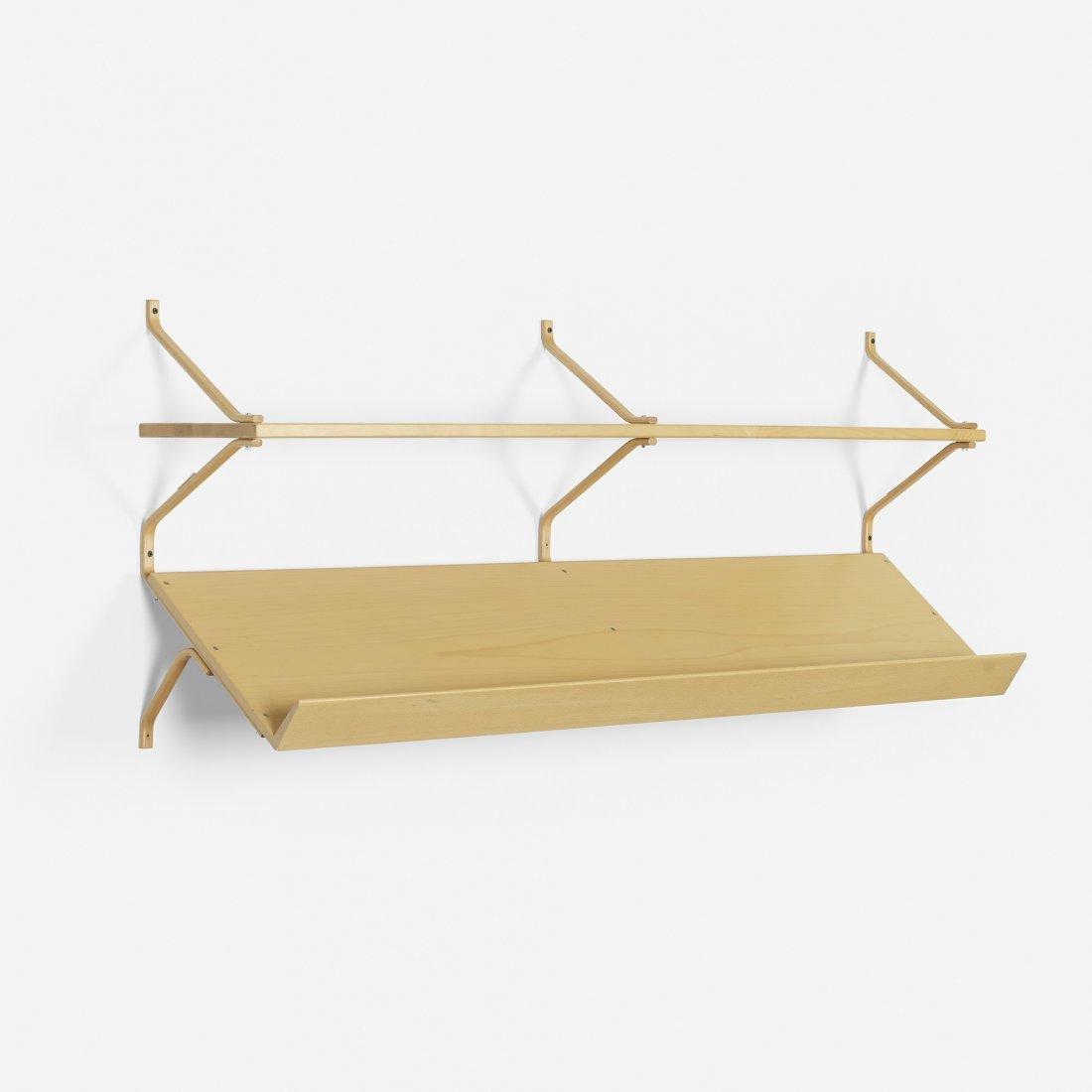 Bruno Mathsson shelf