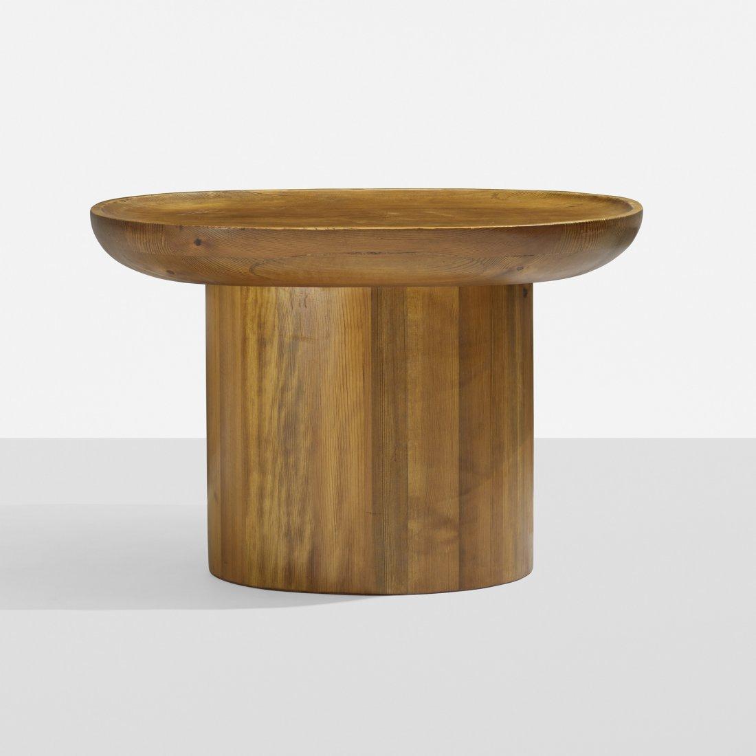 Axel Einar Hjorth Utö table