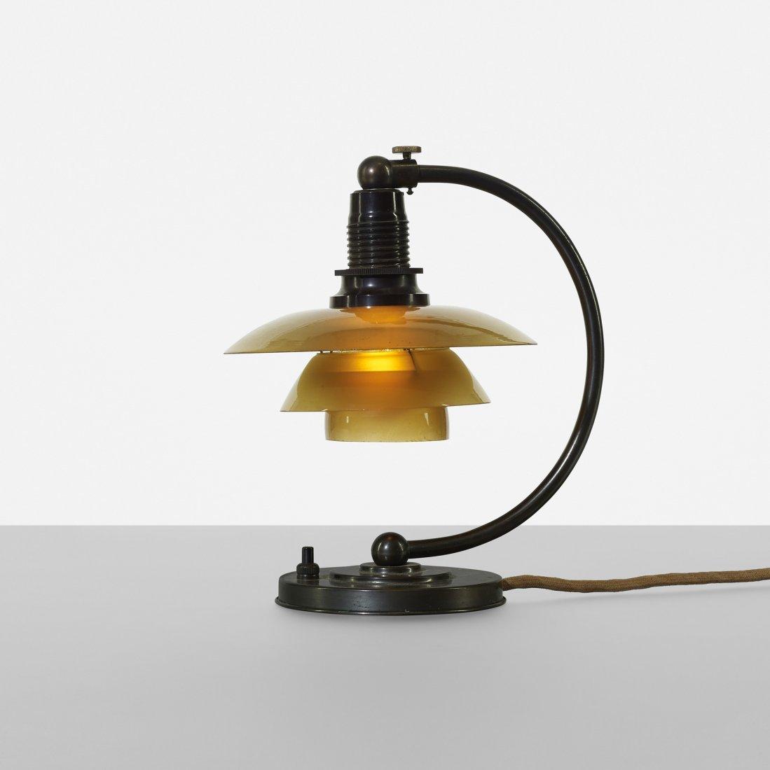 Poul Henningsen PH 1/1 table lamp
