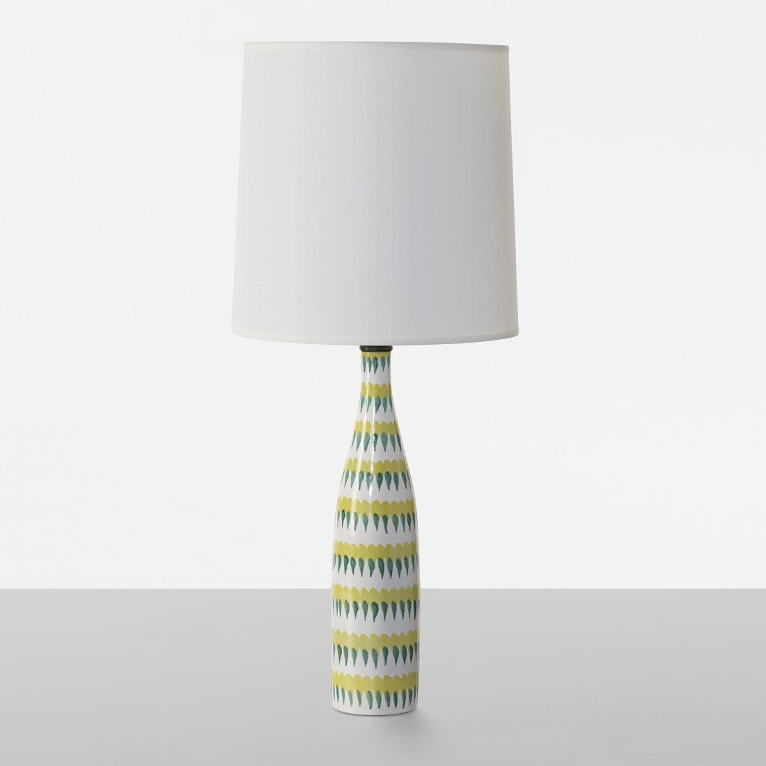Stig Lindberg table lamp