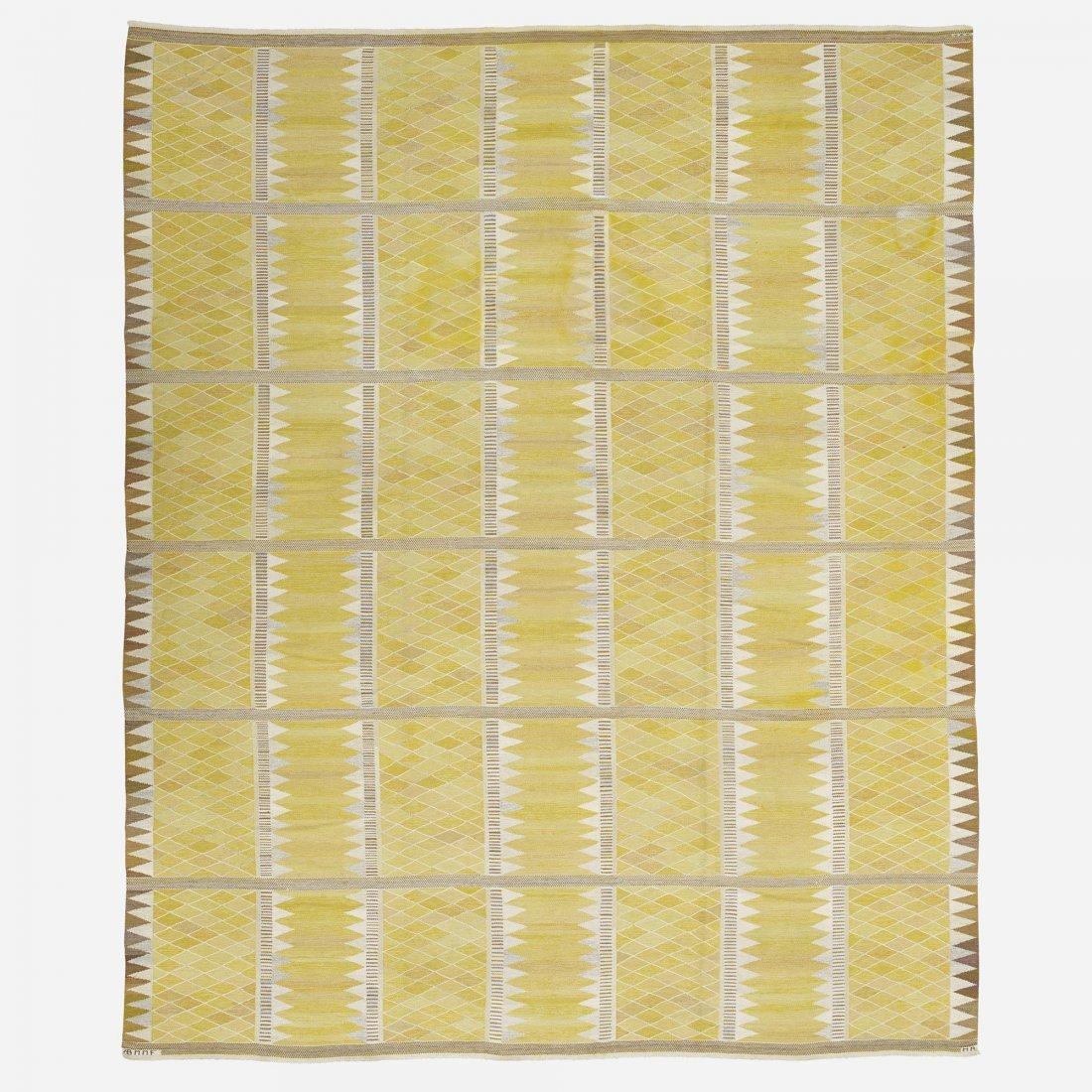 Marianne Richter carpet