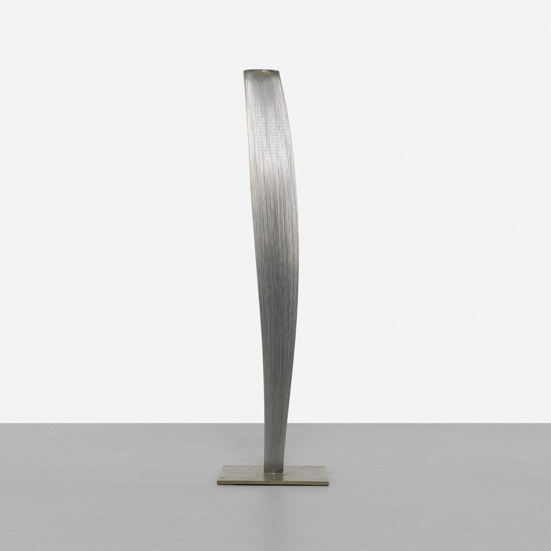 Harry Bertoia untitled (Bundled Wire Form)