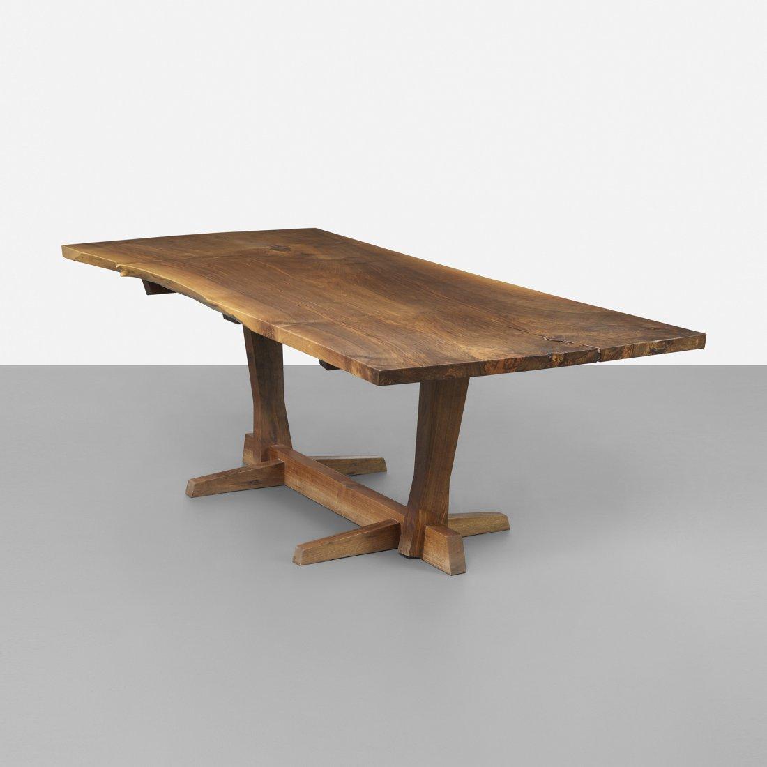 nakashima conoid dining table