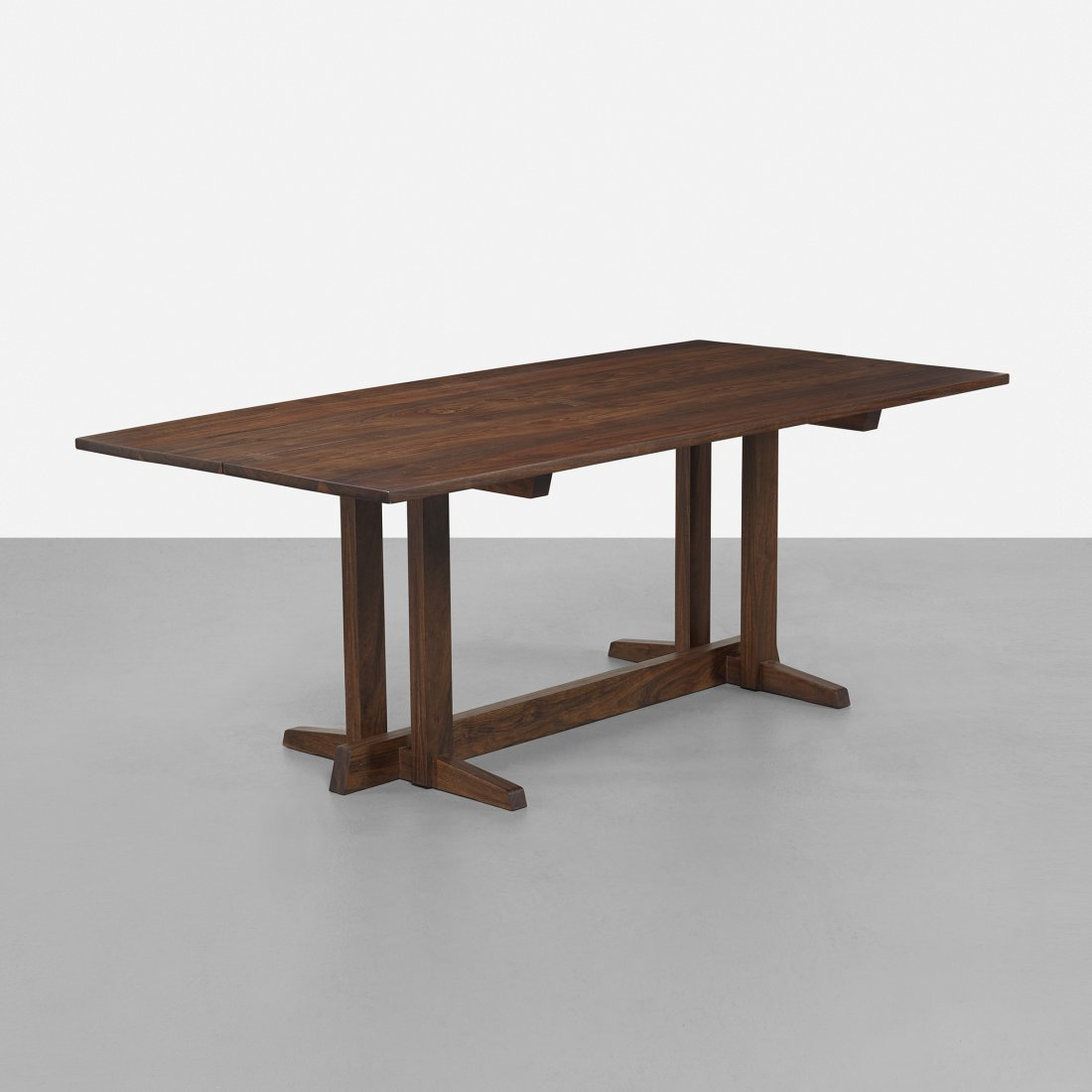 George Nakashima Frenchman's Cove II dining table