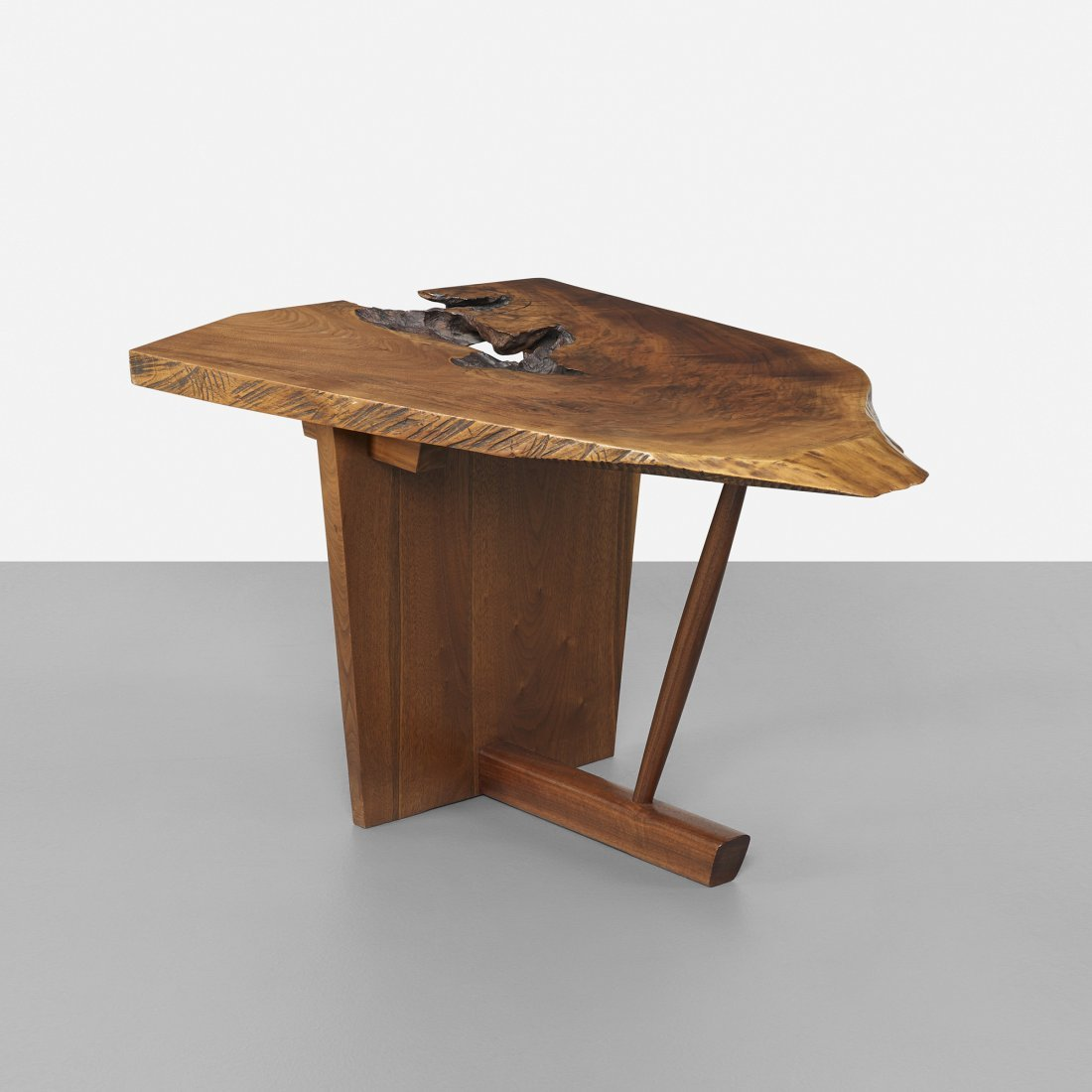 George Nakashima Minguren II table