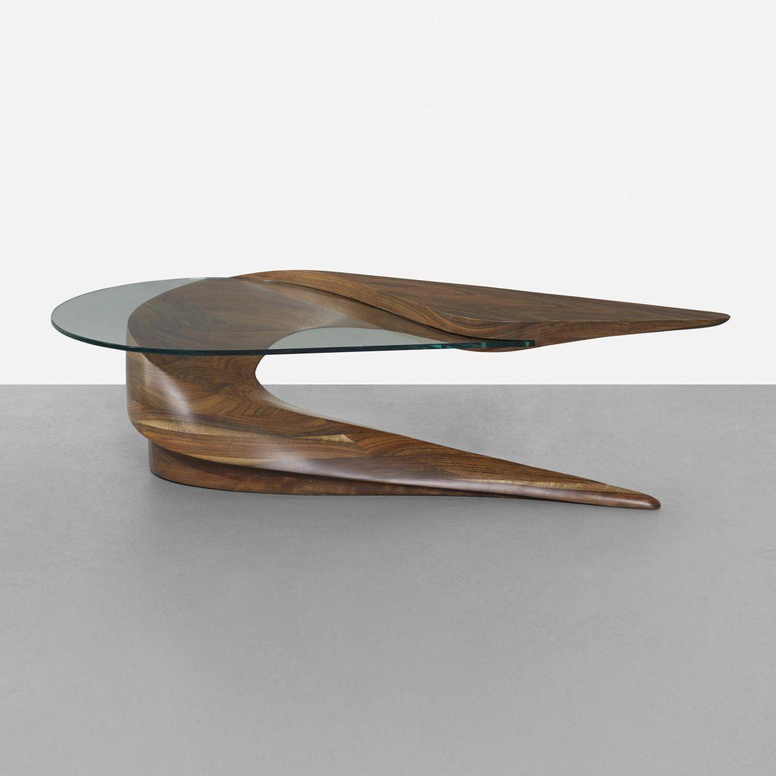 Michael Coffey Serpent II coffee table