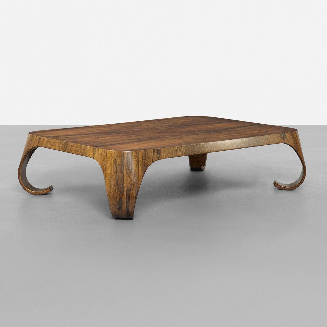 Isamu Kenmochi rare coffee table