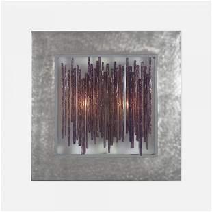 Angelo Brotto Quasar wall light