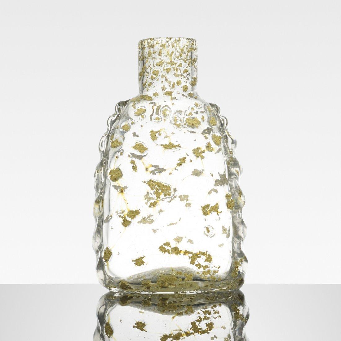 Ercole Barovier Autumno Gemmato vase