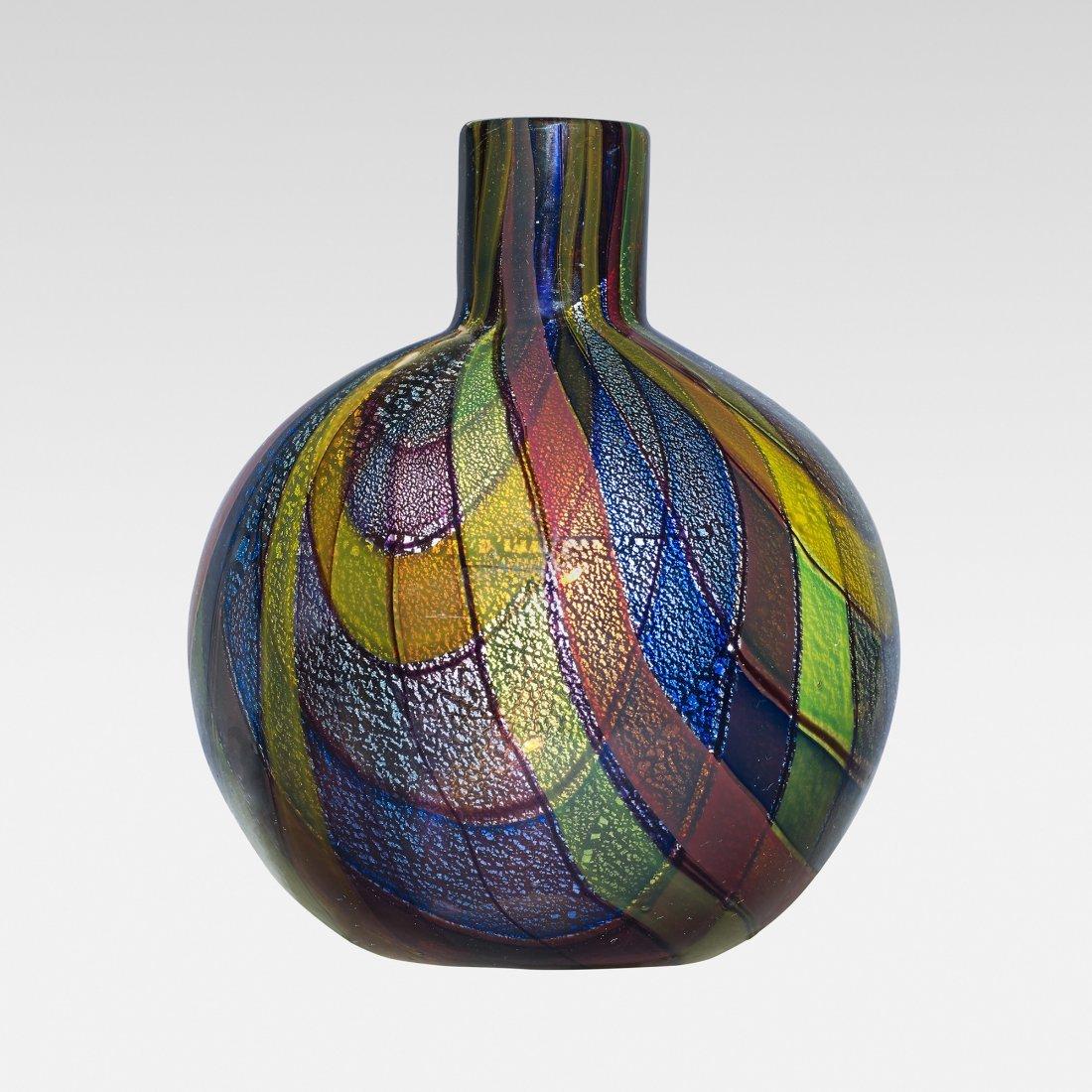 Ercole Barovier Oriente vase
