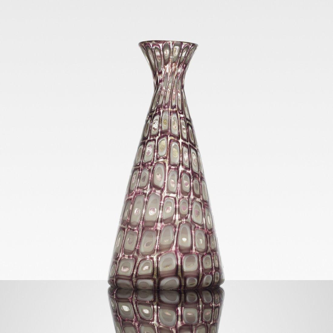 Ercole Barovier Murrino vase