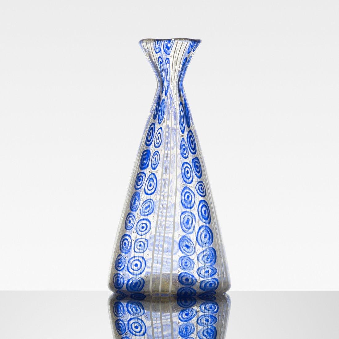 Ercole Barovier Saturneo vase