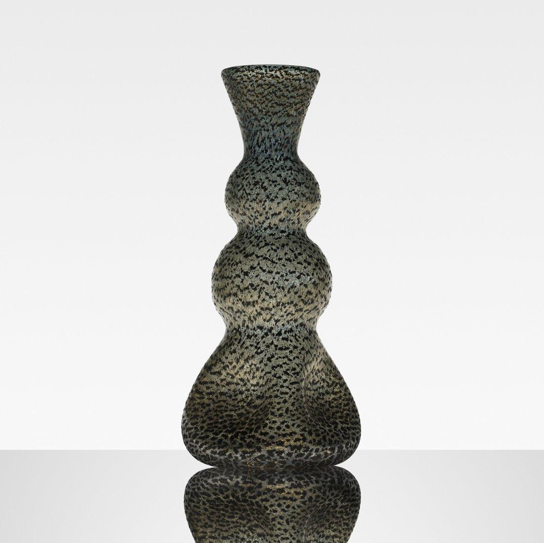 Ercole Barovier Barbarico vase