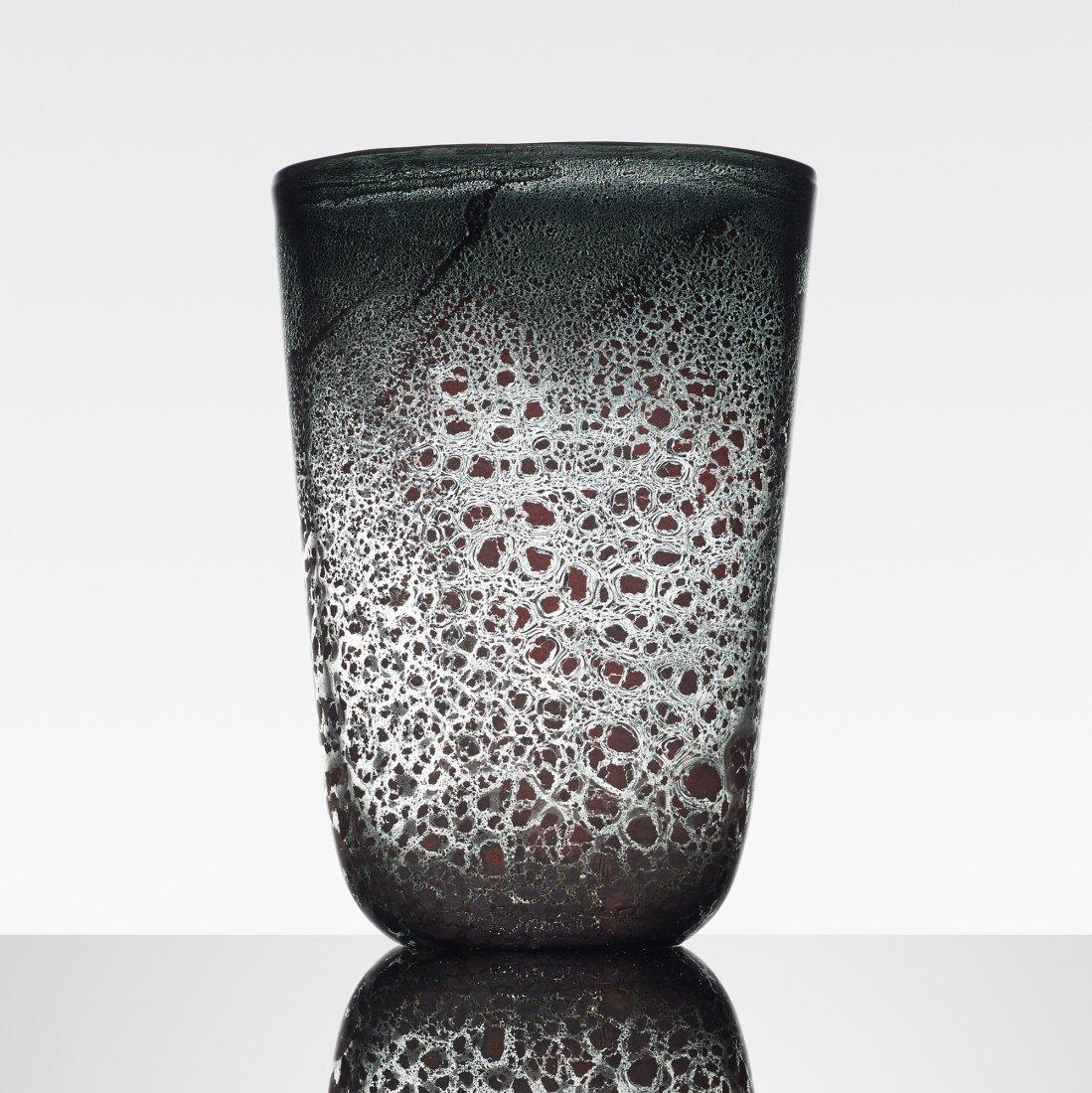 Ercole Barovier Porpora vase