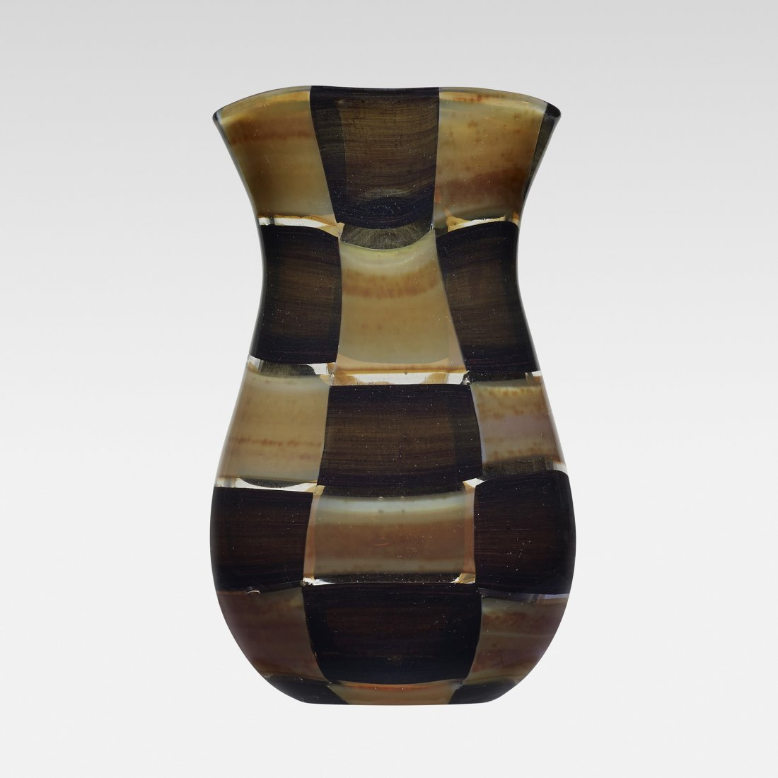 Ercole Barovier Moresco vase